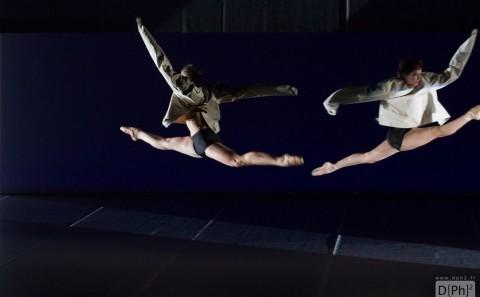 Photo de danse - Moving Target