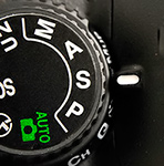 Mode vitesse Nikon